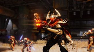 Xbox will get a Destiny Beta next month too