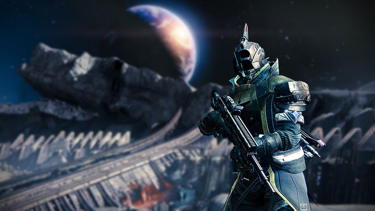 Destiny Dance Gif: Bungie Not Playing Favorites When It Comes To Destiny On