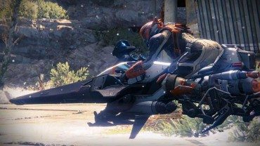 Destiny to see visual upgrade on Xbox One with new SDK