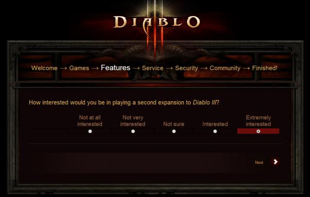 diablo3-ros-survey