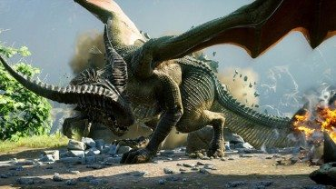 Dragon Age: Inquisition release date set for October 7th