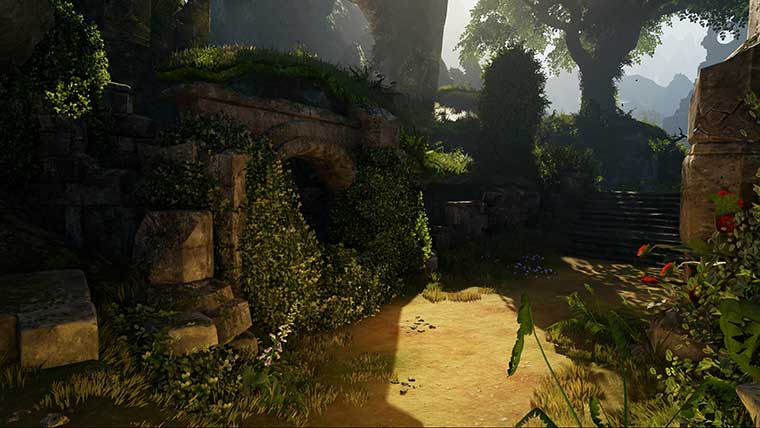 Fable Legends Unreal Engine 4 Lighting technology explained News Fable Legends : unreal 4 lighting - azcodes.com