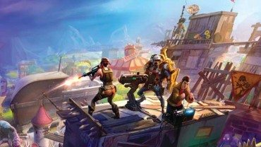 Sign Ups for Epic Games' Fortnite Alpha Begin
