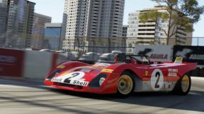 Long Beach circuit coming free to Forza 5