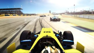 Codemasters aiming at core fans with GRID: Autosport