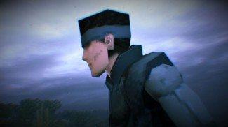 Metal Gear Solid V: Ground Zeroes' platform exclusive content no longer exclusive
