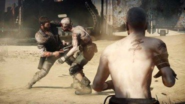 Mad Max game pushed to 2015 release