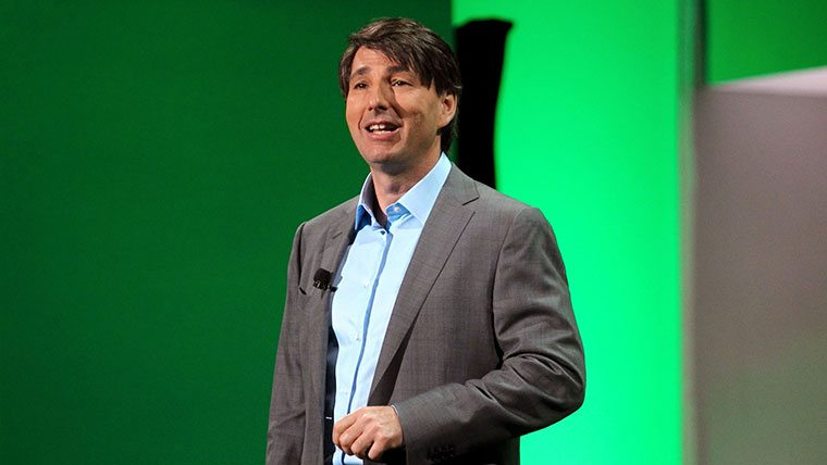 Microsoft wants to make the Xbox One more like the Xbox 360 News Xbox  Xbox One