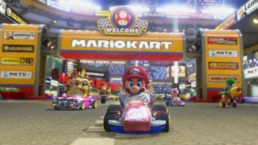 Mario Kart 8 Might Save The Wii U After All, Based On First Month Sales