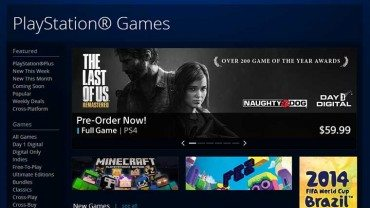 Evidence continues to mount for The Last of Us on PS4