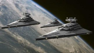 Uncharted 4 developer heads to Electronic Arts for new Star Wars game