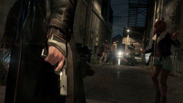 Did the extra power in the PS4 deliver a superior Watch Dogs experience?