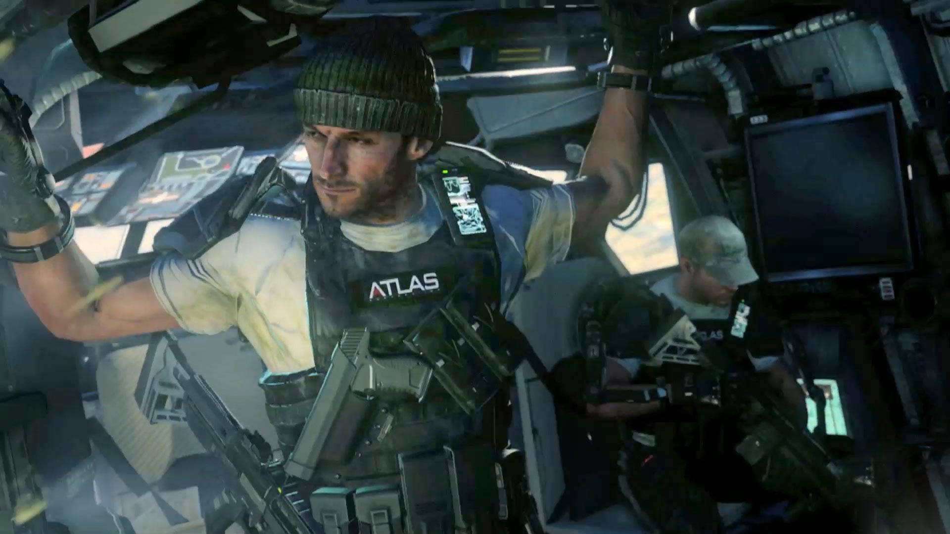 Call Of Duty Advanced Warfare Has Officially Leaked