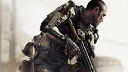 Call of Duty: Advanced Warfare Takes a Cue From The Last of Us