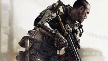 Call of Duty: Advanced Warfare looks to differentiate itself from Black Ops 2