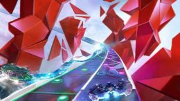 Amplitude Finally Coming To PS3 In April, Kickstarter Rewards Shipping Afterwards