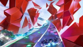 Amplitude Finally Coming To PS3 In April, Kickstarter Rewards Shipping Afterwards