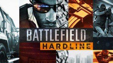 EA confirms Battlefield: Hardline, full reveal on June 9th