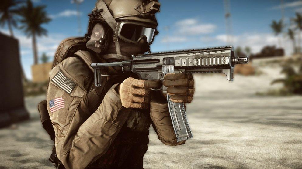 Battlefield 6 MPX