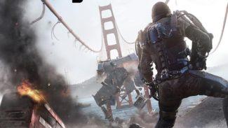 Advanced Warfare Xbox One Resolution Confirmed