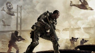Advanced Warfare Xbox One multiplayer 60fps and 900p, according to recent tests