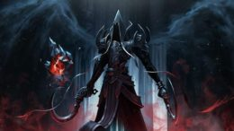 Diablo IV or Possible Expansion Hinted in Blizzard Job Listing