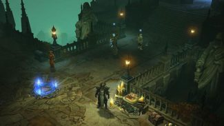 Microsoft told Blizzard 900p was unacceptable for Diablo III on Xbox One