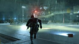 Metal Gear Solid V – A Snake in the Grass?
