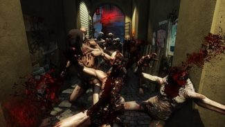 Killing Floor 2 Announced for PC
