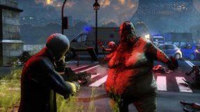 Killing Floor 2 gory screenshots released