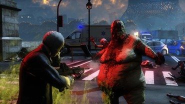 Killing Floor 2 gory screenshots released