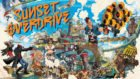 The craziness of Sunset Overdrive's box art