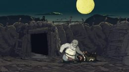 Valiant Hearts: The Great War Coming To iOS