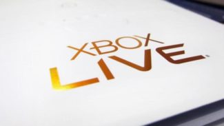 Xbox Live Status Down At The Moment