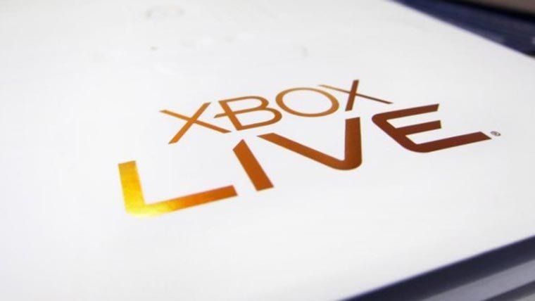 News Xbox  Xbox One Xbox Live Down Microsoft