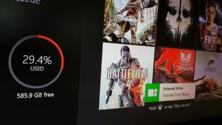 New Customization Options for Xbox One Dashboard coming in November