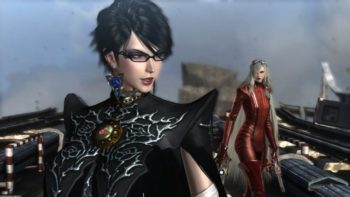 Awesome Bayonetta 2 Screenshots Show Cool Nintendo Costumes And More