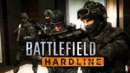 Battlefield: Hardline Beta