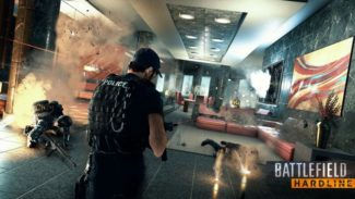 Petition Asks Battlefield: Hardline To Be Battlefield 4 DLC Instead
