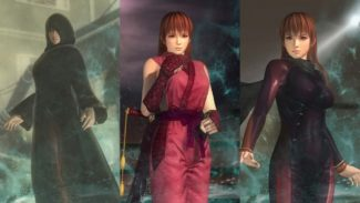 Dead Or Alive 5 Ultimate Gets Smoky With New Kasumi Clone, Phase-4