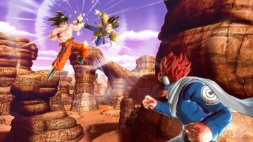 Dragon Ball Xenoverse's Mystery Fighter Details Revealed