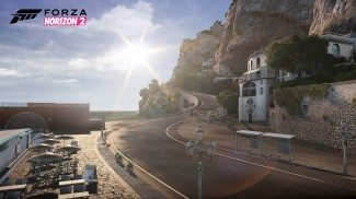 Forza Horizon 2 Is Three Times The Size Of Original