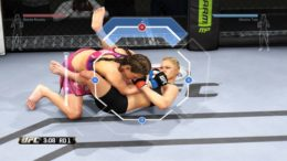 A Guide To Being A Champion In EA Sports UFC
