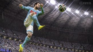 Xbox Scores Exclusive FIFA 15 Content, PS2 Version Finally Gets Red Card