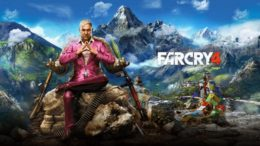 Far Cry 4 Wallpaper