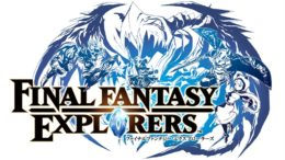 Final Fantasy Explorers Staff Features Industry Veterans