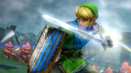 Early Hyrule Warriors Reviews are Very Positive