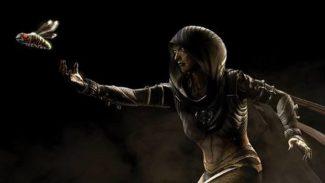 New Artwork Shown For New Mortal Kombat X Fighter