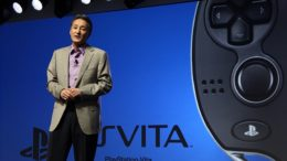Sony Executives Heckled By Shareholders Over Company Losses