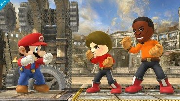 Here's how to get into the Super Smash Bros. 3DS Demo Early